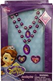 Sofia The First Jewelry Set