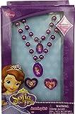 Sofia The First Jewelry Set