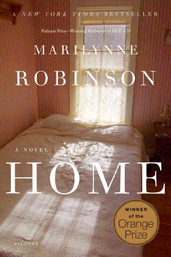 home-a-novel