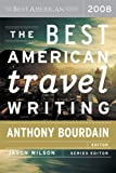 img - for The Best American Travel Writing 2008 book / textbook / text book
