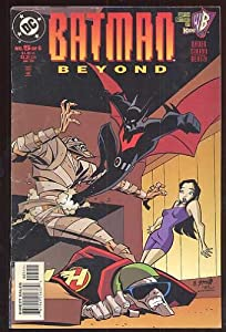 Batman Beyond #5 (of 6) Jul 1999 [Comic Book] by Hilary Bader and Joe Staton