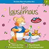Folge 7 - Leo Lausemaus [+Digital Booklet]