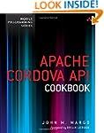 Apache Cordova API Cookbook (Mobile P...