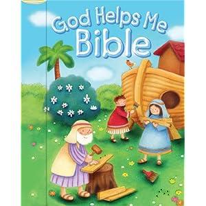 God Helps Me Bible
