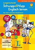 Software - Langenscheidt SchwuppdiWupp Englisch lernen (CD-ROM)