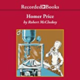 img - for Homer Price book / textbook / text book