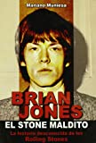 img - for Brian Jones. el Stone maldito book / textbook / text book