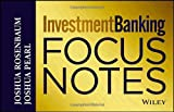 img - for Investment Banking Focus Notes book / textbook / text book