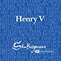 SPAudiobooks Henry V (Unabridged, Dramatised) (       UNABRIDGED) by William Shakespeare Narrated by Full-Cast featuring Peter Lindford, Terrence Hardiman