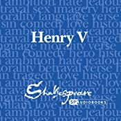 SPAudiobooks Henry V (Unabridged, Dramatised) | [William Shakespeare]