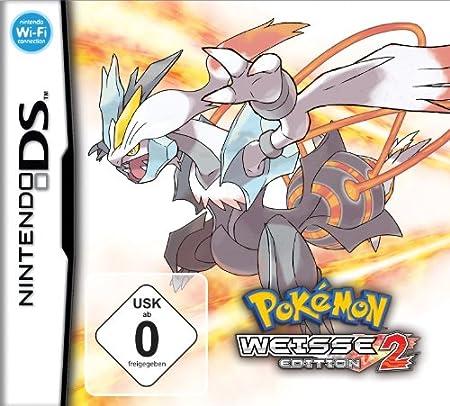 Pokemon: Weiße Edition 2