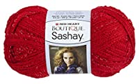 Red Heart E782.1953 Boutique Sashay Yarn
