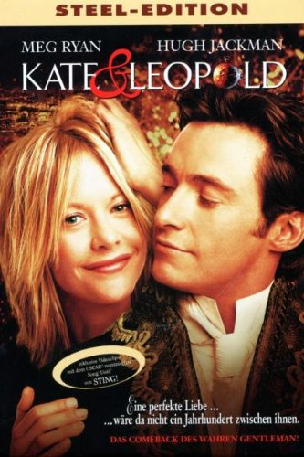 Kate & Leopold (Steel-Edition) [2 DVDs]