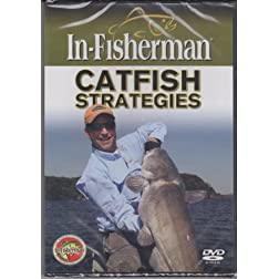 Catfish Strategies DVD