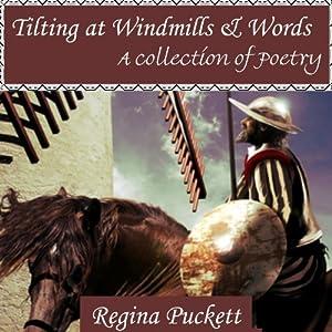 Tilting at Windmills & Words Audiobook