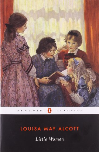 Little Women (Penguin Classics)