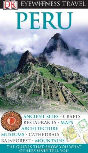 Peru (Eyewitness Guides)
