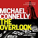 The Overlook Audiobook by Michael Connelly Narrated by Len Cariou
