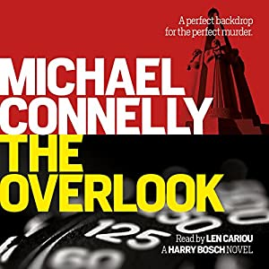 The Overlook Audiobook