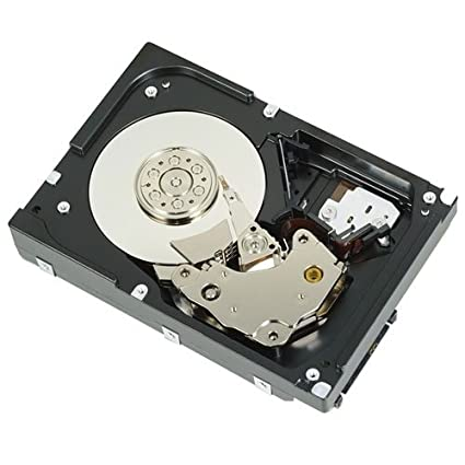 341-9874 - DELL 6GBPS SAS 2.5 HP HDD - FESTPLATTE - SERIAL ATTACHED SCSI (SAS)""