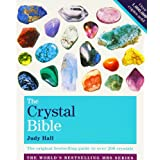 The Godsfield Crystal Bible Volume 1 (Godsfield Bible)by Judy Hall