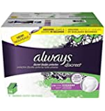 Always Discreet Underwear, Small/Medium (76 ct.) 80246867