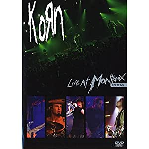 Korn - Live at Montreux 2004