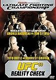 UFC 59 : Reality Check