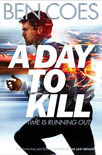 A Day to Kill (Dewey Andreas)