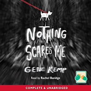 Nothing Scares Me Audiobook