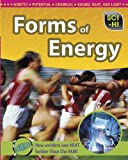 Forms of Energy (Sci-Hi: Physical Science)