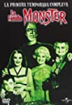 La Familia Monster - 1� Temporada [DVD]