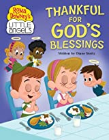 Little Angels: Thankful for God's Blessings