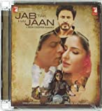 Jab Tak Hai Jaan. Bollywood Soundtrack zum Film.