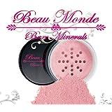 Beau Monde Bare Minerals Mineral Blush, Blossom Pink