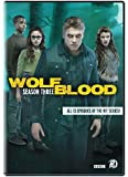 Wolfblood: Season 3