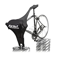 Skinz Protective Gear Road Bike Fork Mount Protector by Skinz Protective Gear