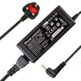 CycleRobot AC Adapter Power Charger FOR Laptop HP Compaq NC6000 NC6100 NC6110 NC6120 NC6220 NC4200 NC4000 NC8000 F500 F700