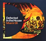 Defected In The House: Miami 08 Various Artists