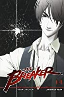 The Breaker Vol.5