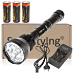 SecurityIng� 9X CREE XM-L T6 LED 1100...