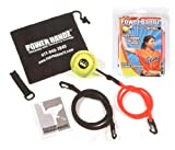 Power Bandz PB067 Pitching and Throwing Softball Trainer (Call 1-800-327-0074 to order)