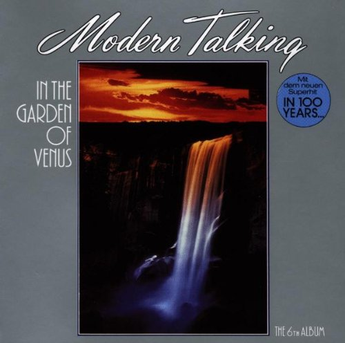 Modern Talking - In The Garden Of Venus ( Best [Disc 1] ) - Zortam Music