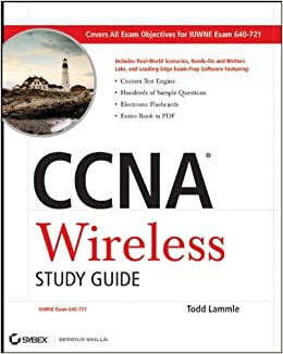 Ccna official study guide pdf