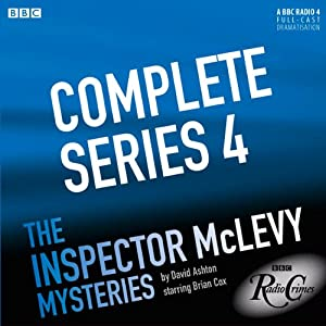 McLevy: Complete Series 4 | [David Ashton]
