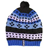 Protest Women's Stowell Beanie Hat - Roast