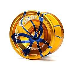 Yomega Glide YoYo, Colors May Vary