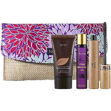 Tarte Discover The Amazon 3-Piece Kit Deep
