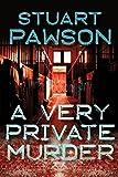 A Very Private Murder