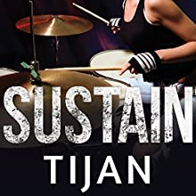 Sustain (       UNABRIDGED) by Tijan Narrated by Lidia Dornet, Nelson Hobbs